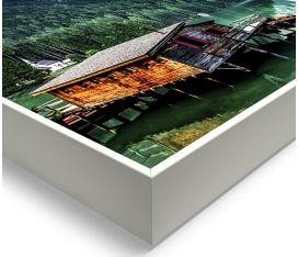Fotocuadro impreso en PVC de 5mm