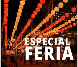 ESPECIAL FERIA
